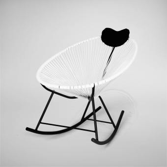 Breathe Rocking Chair
